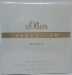 s.Oliver Selection Women Eau de Parfum woda perfumowana dla kobiet 30 ml