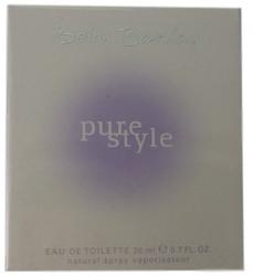 Betty Barclay pure style Eau de Toilette woda toaletowa dla kobiet 20 ml