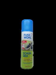 Fusswohl Schuh Deo dezodorant do obuwia