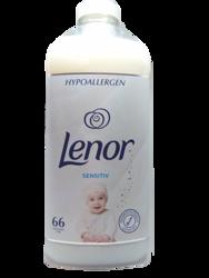 Lenor WeichspülerWeichspüler Pure Care Gentle Touch 66 WL hipoalergiczny płyn do płukania tkanin 1,98 l