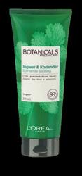 Loreal Botanicals Fresh Care stärkende Spülung Ingwer & Koriander odżywka do włosów imbir, kolnedra