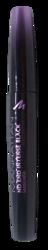 Manhattan Cosmetisc Wimperntusche No End Intense Mascara Black 1010Z pogrubiający, wydłużający tusz do rzęs głęboka czerń  8 ml
