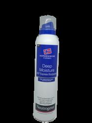 Neutrogena Körperlotion Deep Moisture 360° Express Bodyspray nawliżający spray do ciała