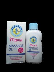 Penaten Mama Massage Öl oliwka przeciw rozstępom dla kobiet w ciąży