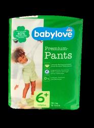 babylove Pants Windelslips Größe XXL 6, 18-30 kg 18 szt.. pieluchomajtk