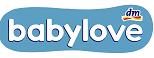 babylove Windeln Premium aktiv plus Größe 4  maxi 7-18kg 42 Sszt.  pieluchy