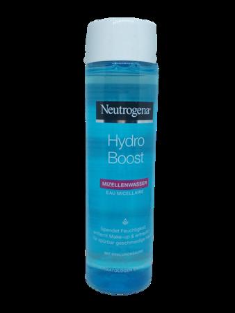 Neutrogena Hydro Boost Mizellenwasser woda micelarna