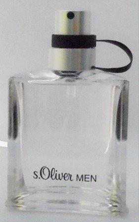 s.Oliver Men Eau de Toilette woda toaletowa dla mężczyzn 30 ml