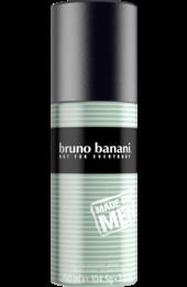 Bruno Banani Made For Men dezodorant