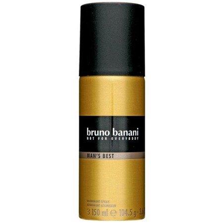 Bruno Banani Not For Everybody Man's Best dezodorant