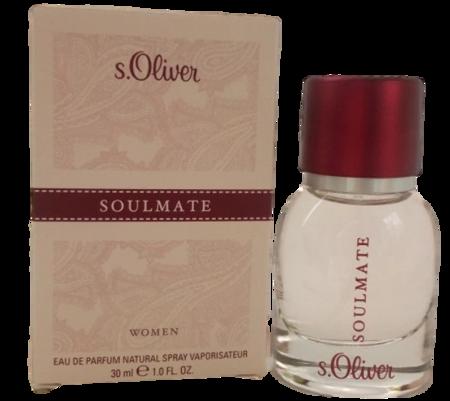s.Oliver Eau de Parfum Soulmate women woda perfumowana dla kobiet 30 ml