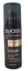 Syoss Professional Performance Ansatz Retoucher Sofort Ansatz-Kaschierspray Schwarz  spray na odrosty czarny