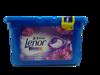 Lenor 3in1 Pods Colorwaschmittel strahlendes Blütenbouquet kapsułki do pranai kolorów 12 prań